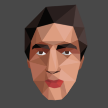 LowPoly_Faces_Jahangir_220